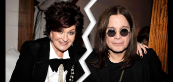 Sharon Osbourne Confirms Split With Ozzy Osbourne Says Shes Moved Out Of The House